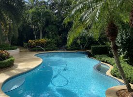 Clear Solutions Pool Services | Vero Beach, Florida